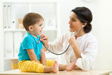 Bebek, Çocuk ve Ergen İzlem Protokolleri ve Yenidoğan Taramaları
