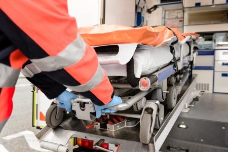 112 İl Ambulans Servisi Başhekimliği Hizmet içi Eğitimi